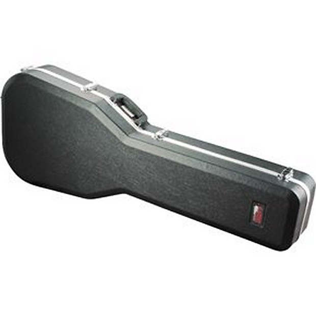 Gator Gc Sg Abs Molded Plastic Electric Guitar Case Reverb
