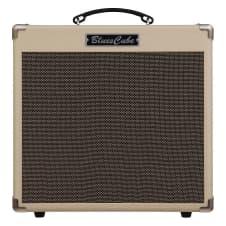 Roland Blues Cube Hot Guitar Combo Amplifier, Vintage, Warehouse Resealed image
