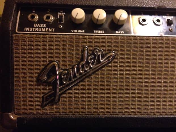 dating blackface fender bassman 60 Dating fender amps and speakers  let's study the blackface bandmaster ab763 and blackface bassman aa864  while 12at7 = 60 and 12ay7 = 45.