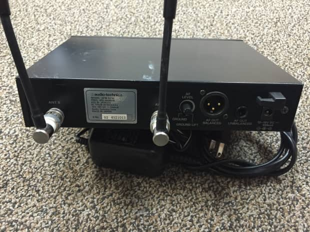 Audio-Technica ATW-R310
