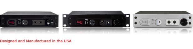 Benchmark DAC1 USB D/A Converter