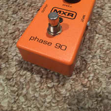 MXR Phase 90 Modded image