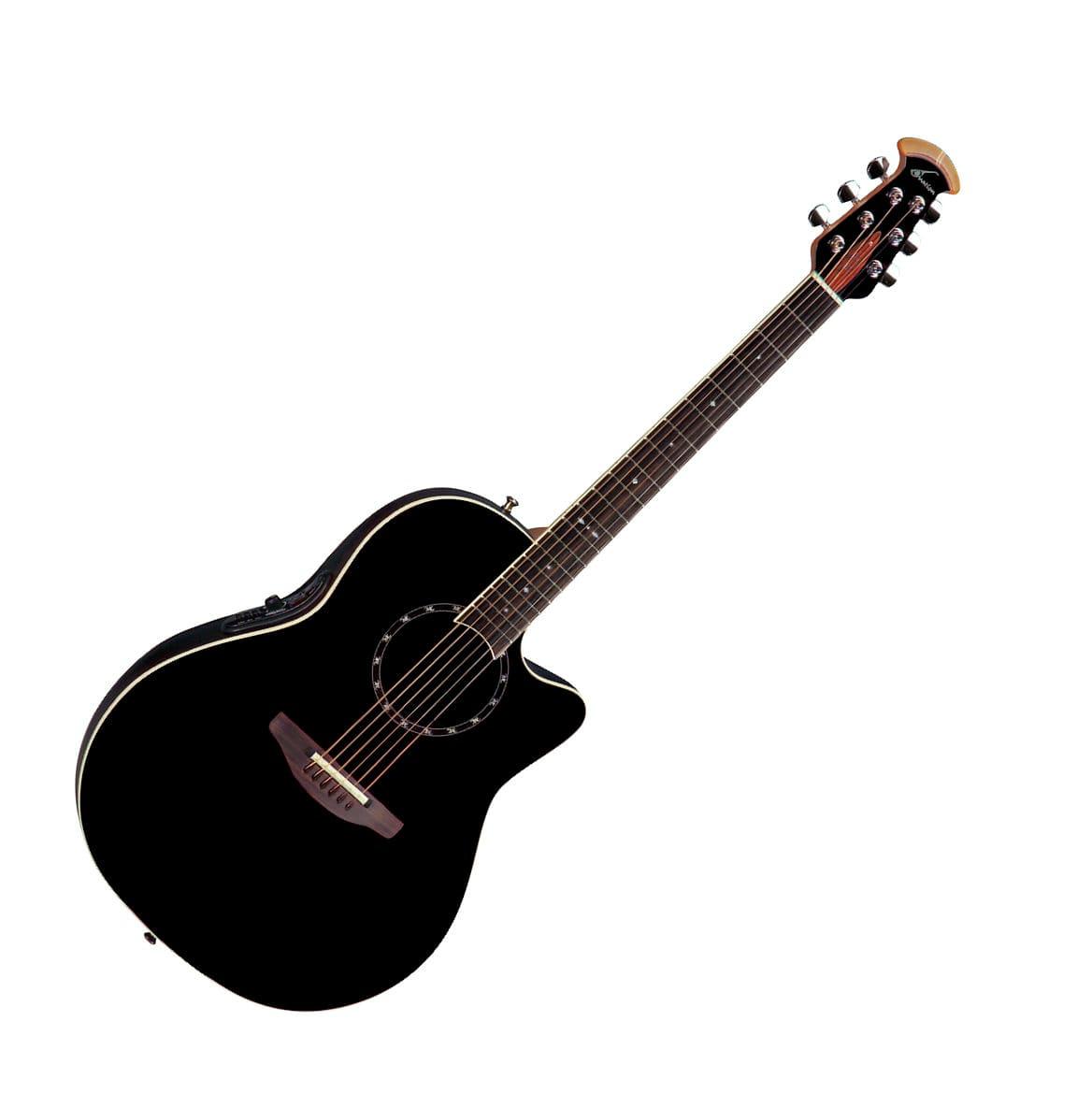 ovation 1771 lx standard balladeer acoustic electric guitar reverb. Black Bedroom Furniture Sets. Home Design Ideas