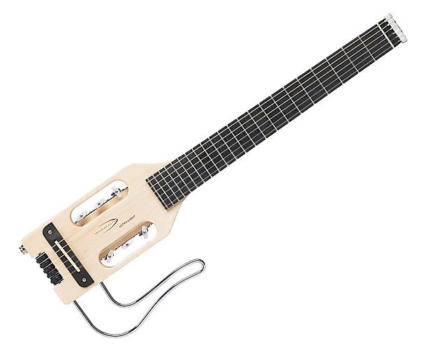 Traveler Guitars Ultra Light Nylon Reverb