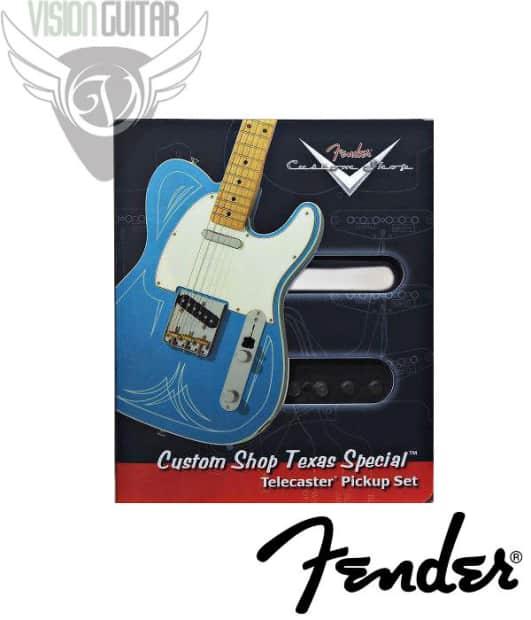 new fender custom shop texas special telecaster pickup set reverb. Black Bedroom Furniture Sets. Home Design Ideas