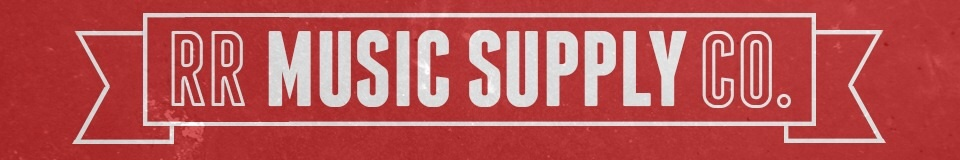 RR Music Supply Co.