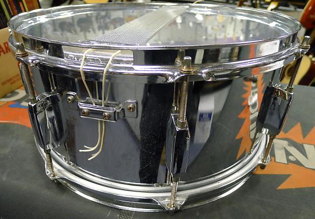 "Pearl Export Snare Drum 14"" - Drums Kit Hardware   Reverb"