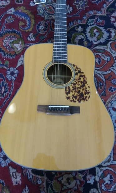 blueridge br 140a acoustic guitar reverb. Black Bedroom Furniture Sets. Home Design Ideas