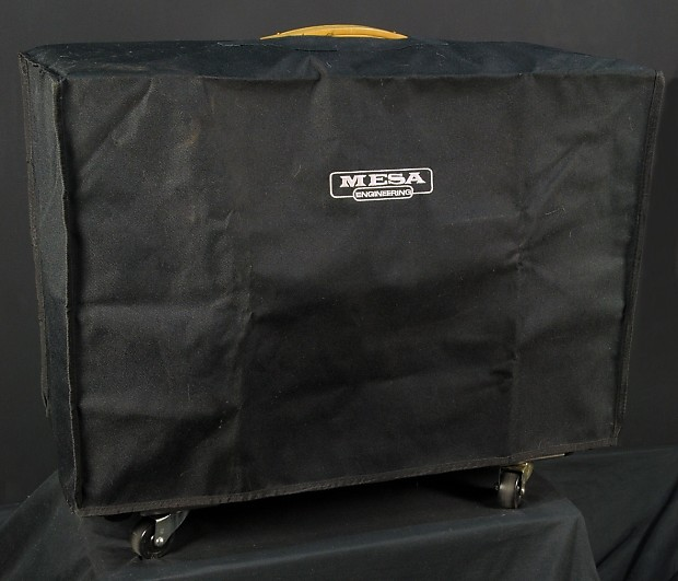 Mesa Boogie Lonestar Special 2x12 With 5y3 And Current