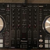 Pioneer DDJ SX 2 Black DJ Controller