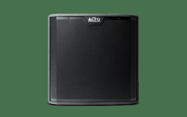 alto ts212 sub truesonic 2 series 1250 watt 12 powered reverb. Black Bedroom Furniture Sets. Home Design Ideas