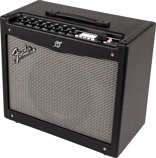 fender mustang iii v 2 combo guitar amp reverb. Black Bedroom Furniture Sets. Home Design Ideas