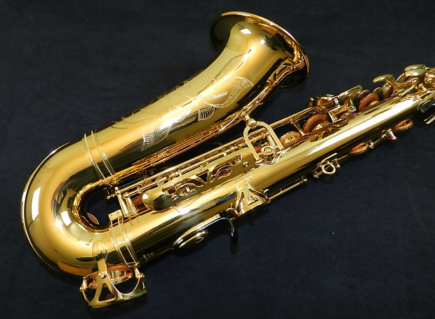 yamaha yas 62ii alto saxophone reverb. Black Bedroom Furniture Sets. Home Design Ideas