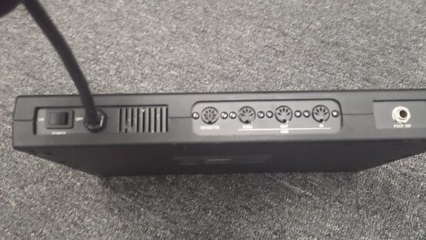 Yamaha Qx Manual Pdf