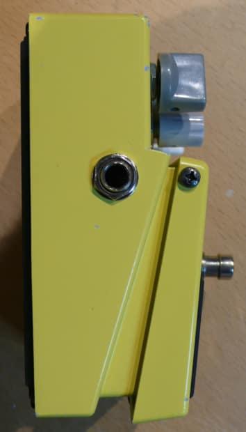 how to make a boss pedal true bypass