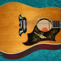 Gibson Dove 1963 Natural image
