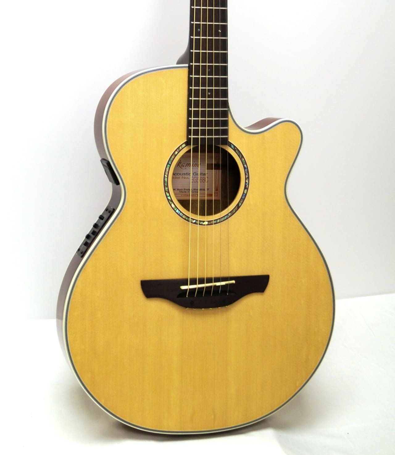 takamine eg568c fxc thinline cutaway acoustic electric guitar reverb. Black Bedroom Furniture Sets. Home Design Ideas