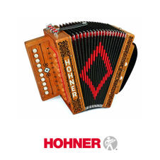 books how to play a one row diatonic accordion