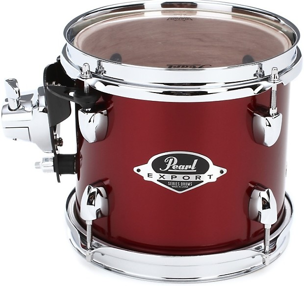 pearl export exx tom pack 8 x7 red wine reverb. Black Bedroom Furniture Sets. Home Design Ideas