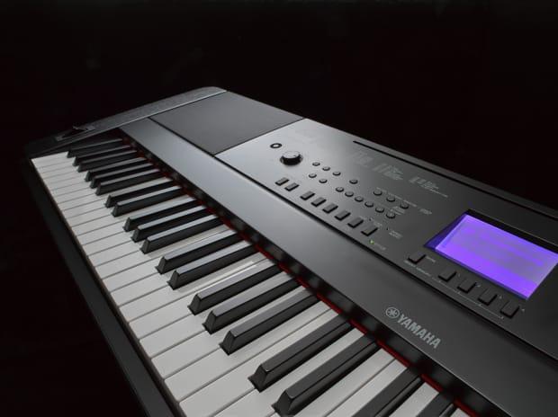 yamaha dgx 660 portable grand digital piano key essentials reverb. Black Bedroom Furniture Sets. Home Design Ideas