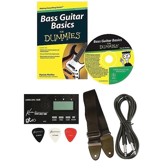 new kona kbfdpk deluxe 4 string electric bass guitar starter reverb. Black Bedroom Furniture Sets. Home Design Ideas
