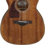 <p>Ibanez Artwood Grand Concert Left-Handed Acoustic Guitar Natural AC240LOPN</p>  for sale