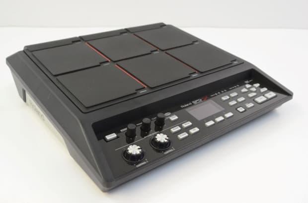 roland spd sx sampling pad manual