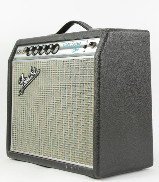 Vintage Fender Amplifier Date Codes - Fender Amp Manufacturing Date