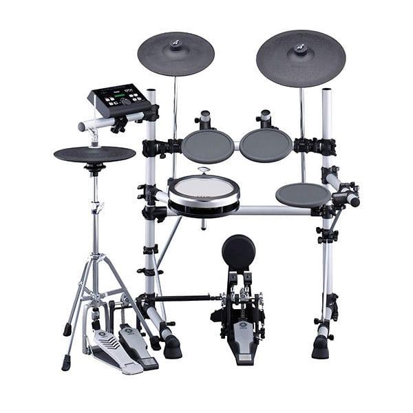 yamaha dtx562k electronic drum set reverb