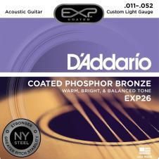 Various Acoustic Guitar Strings image