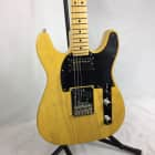 Fender Limited Edition American Standard Telecaster Double Cut Electric Guitar image