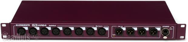 Allen & Heath GLD-AR84