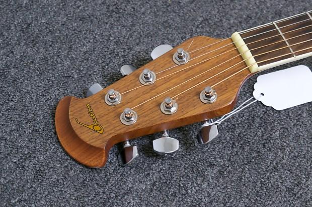 Ovation Celebrity: Acoustic Electric | eBay