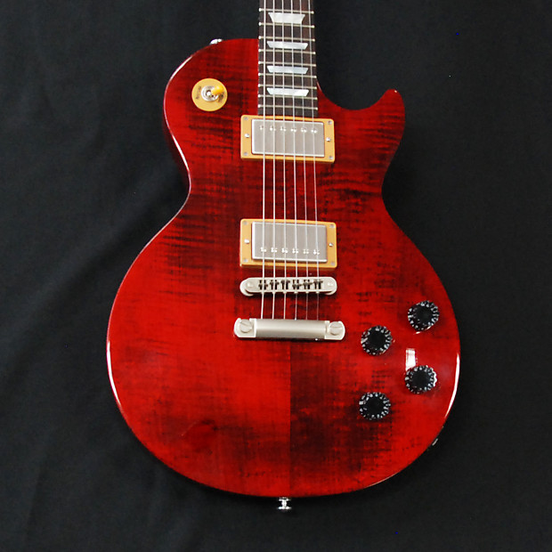 gibson les paul studio 100th anniversary 2015 wine red mint reverb. Black Bedroom Furniture Sets. Home Design Ideas