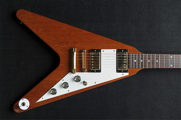 Used Gibson Flying V : used 2000 gibson flying v ltd reverb ~ Russianpoet.info Haus und Dekorationen