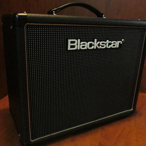 blackstar ht 5 combo amp 5 watt tube reverb. Black Bedroom Furniture Sets. Home Design Ideas