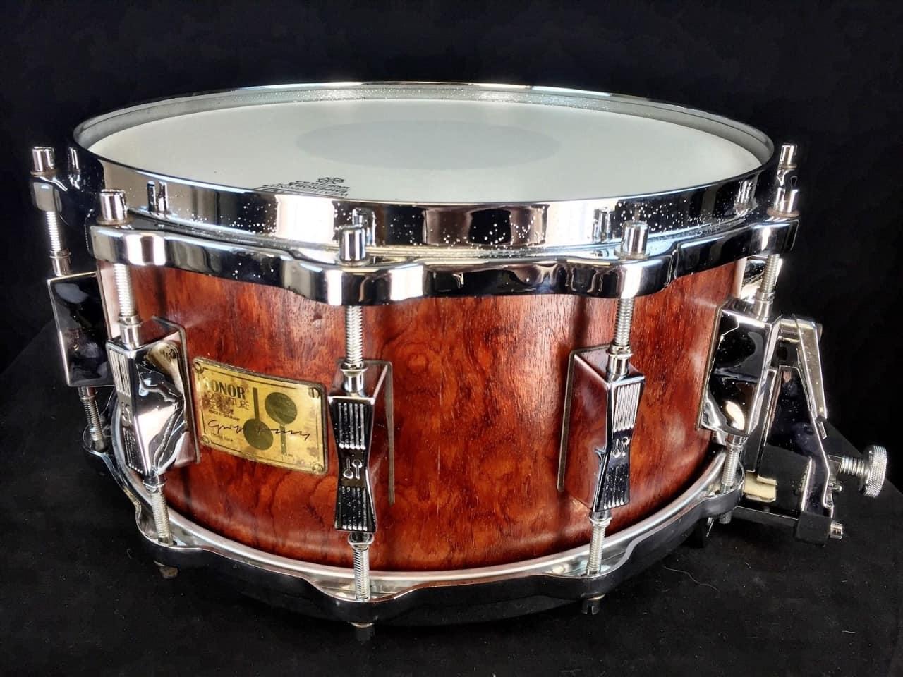 Sonor Signature Series Horst Link 6.5 x 14 Snare Drum