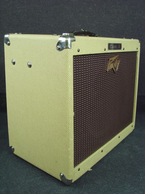 How old is this Peavey Classic 30