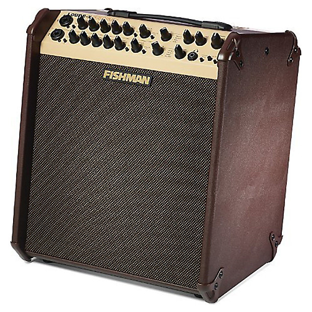 fishman pro lbx 700 loudbox performer amp bundle reverb. Black Bedroom Furniture Sets. Home Design Ideas