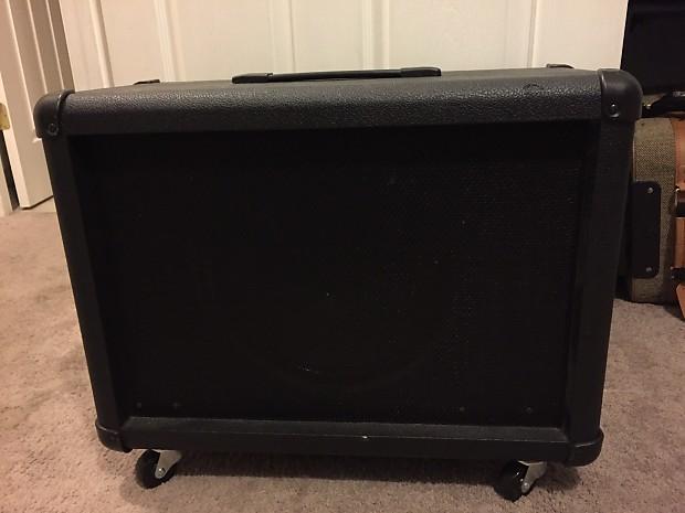 custom built eminence jet city 70w 12 16 ohm guitar speaker reverb. Black Bedroom Furniture Sets. Home Design Ideas