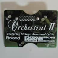 Roland SR-JV80-16 Orchestral II Expansion Board for XV & JV