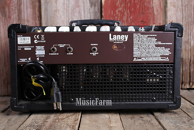 laney cub head electric guitar amplifier head 15 watt amp reverb. Black Bedroom Furniture Sets. Home Design Ideas