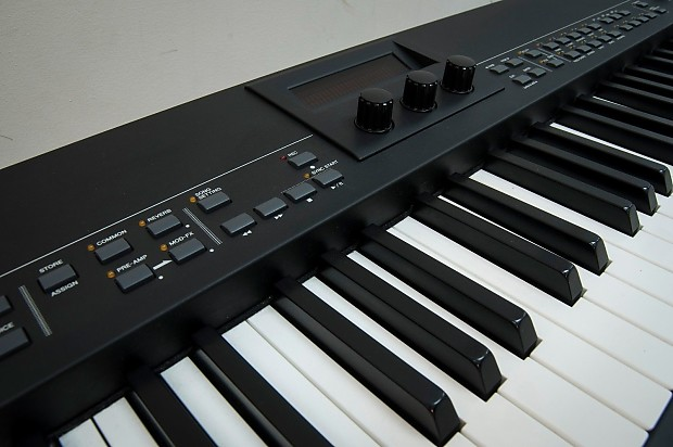 Yamaha cp50 88 note stage piano stand not included for Yamaha cp50 review