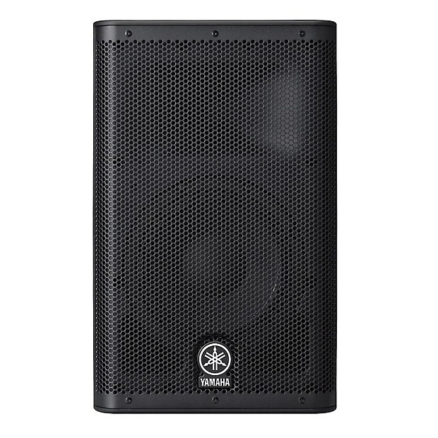 Yamaha dxr10 10 700 watt 3 channel powered speaker for Yamaha dxr10 speakers