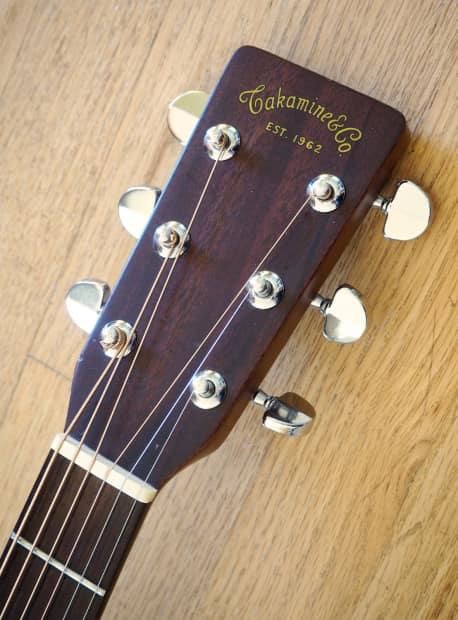 1980 takamine f304s vintage dreadnought acoustic guitar reverb. Black Bedroom Furniture Sets. Home Design Ideas