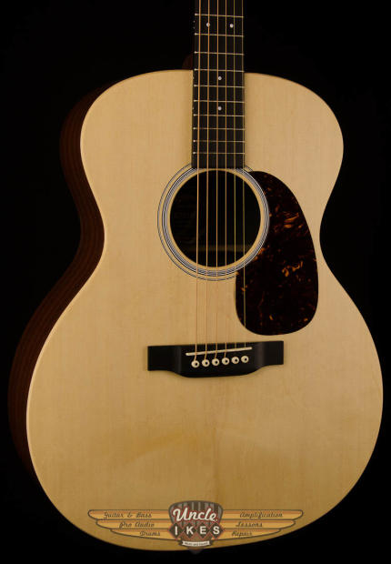 martin gpx1ae acoustic electric guitar fishman pickup reverb. Black Bedroom Furniture Sets. Home Design Ideas