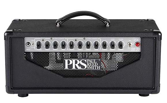 prs se30h 30 watt guitar amplifier head reverb. Black Bedroom Furniture Sets. Home Design Ideas