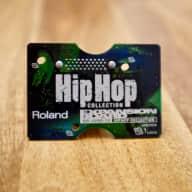 Roland JV-JD Expansion Card SR-JV80-12 HipHop