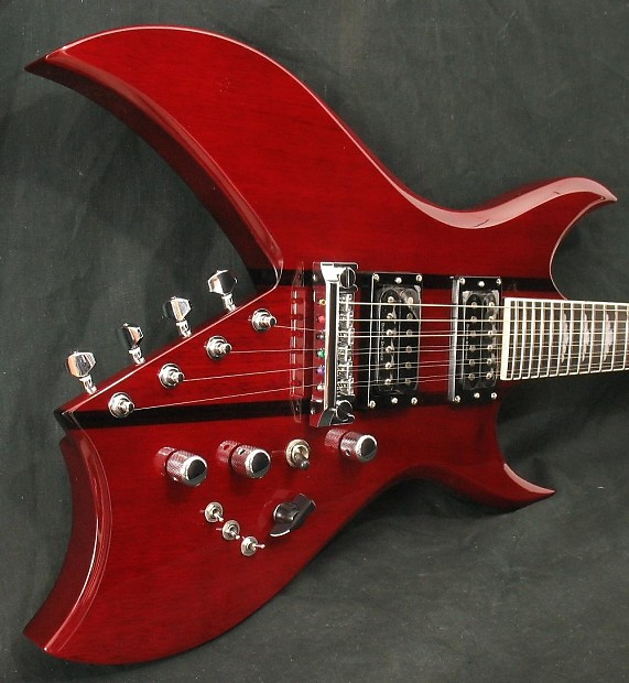 bc rich bich perfect 10 10 string electric guitar with bc reverb. Black Bedroom Furniture Sets. Home Design Ideas
