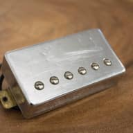 <p>Generic Humbucker Pickup - Neck Postition Early 2000&#039;s Silver</p>  for sale